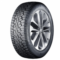 Continental ContiIceContact 2 KD 185/65R14 90T XL Шип