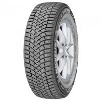 Michelin Latitude X-Ice North 2+ 265/50R19 110T XL Шип