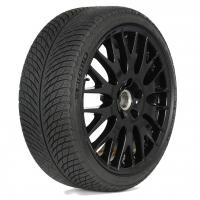 Michelin Pilot Alpin 5 265/35R19 98W XL