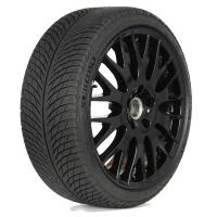 Michelin Pilot Alpin 5 SUV 275/45R19 108V XL