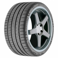 Michelin Pilot Super Sport 225/40R18 88Y
