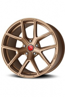 Momo Rf-01 Golden Bronze 8.5x19 5x112 DIA66.6 ET25