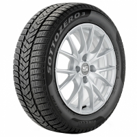 Pirelli SottoZero 3 255/45R19 104V
