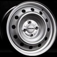 Trebl 42E45S 4.5x13 4x114.3 DIA69.1 ET45 Silver