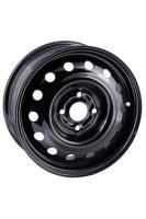 Trebl X40933 6x16 4x100 DIA60.1 ET41 Black